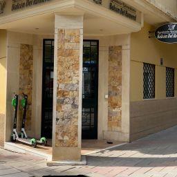 Residencia Universitaria Balcón del Romeral